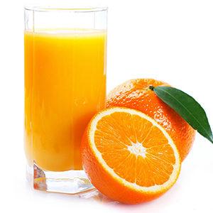 Naranja zumo