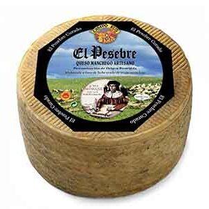 queso-artesano-do-manchego-curado-el-pesebre