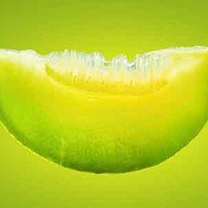 melon-verde -confitado